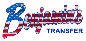 Benjamins-Transfer-Logo